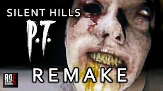 SILENT HILLS P.T. REMAKE (PC) Full Demo