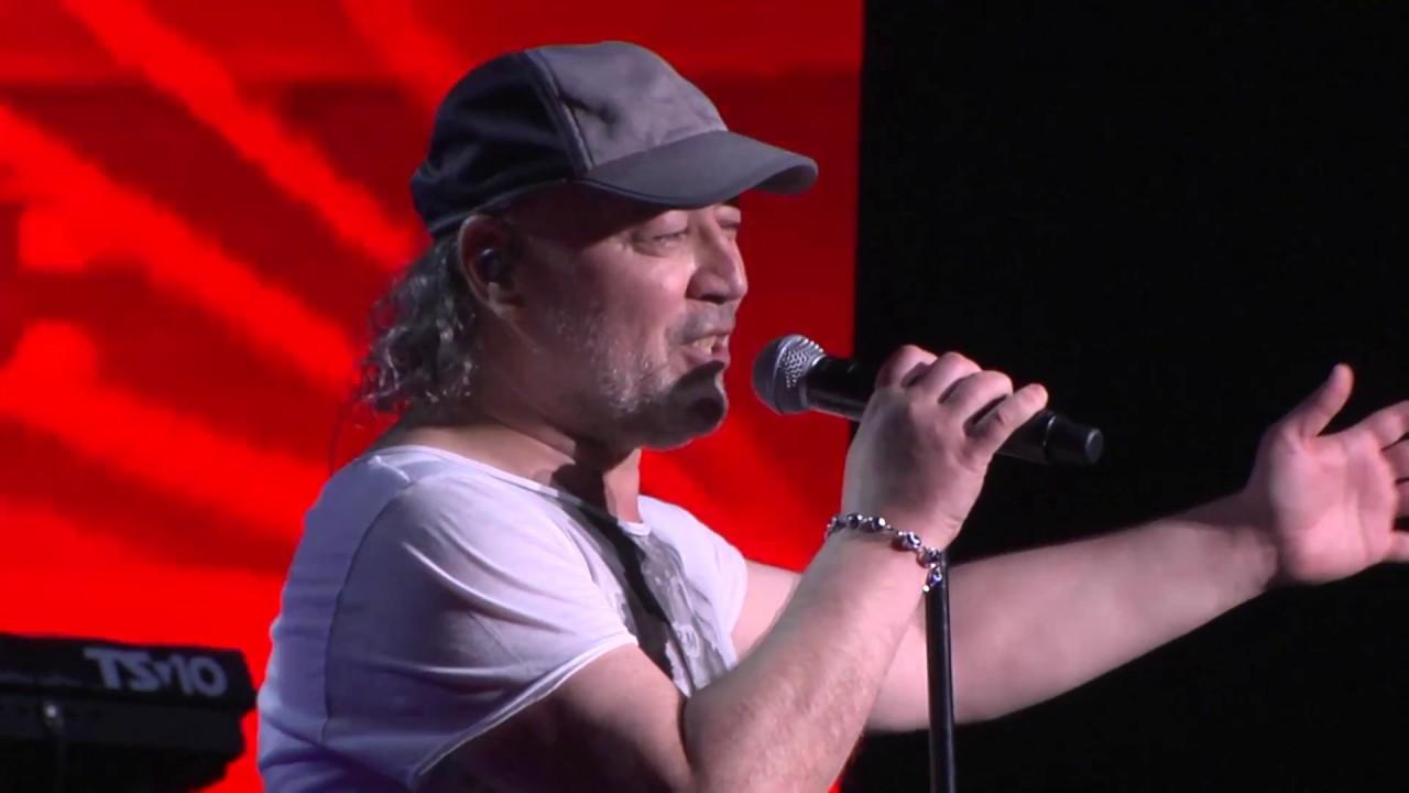 Tata Simonyan – Kgnam Heru-Heru // Concert in AGUA Caliente