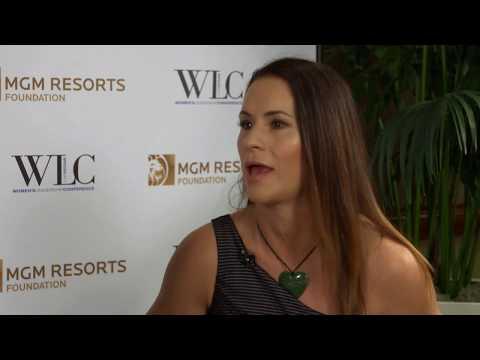 Sample video for Jen Welter