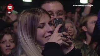 J Ax Live Dal Fabrique Di Milano