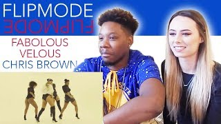 Fabolous, Velous, Chris Brown   Flipmode | Reaction