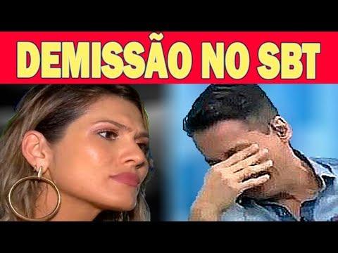 Lívia Andrade FALA sobre a DEMISSÃO de Léo Dias do Fofocalizando e surpreende a todos