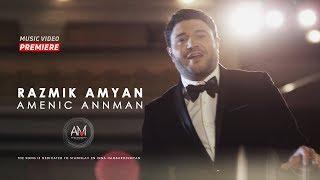 Razmik Amyan - Amenic Annman