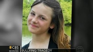 12-year-old commits suicide after months of online torment