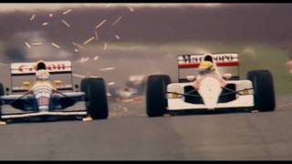 Senna Film Trailer