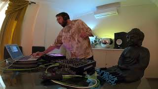 Rafa Barrios - Live @  Kaluki #quarentinesession April 2020