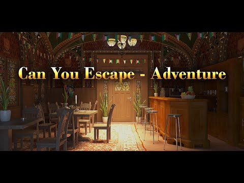 Video of Can You Escape - Adventure