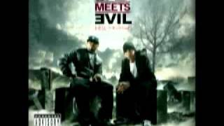 Eminem & Royce Da 5'9 - The Reunion (New from Hell: The Sequel)