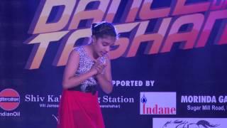 SUNN RAHA HAI | Saans | Moh Moh Ke Dhaage | Dance Performance By Step2Step Dance Studio