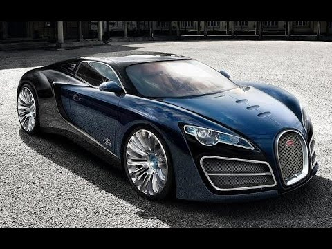 Watch Best All New Car 2016 Bugatti Veyron Top Sd Review Online