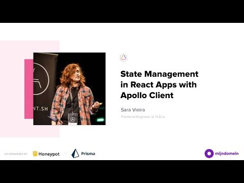 State Management in React Apps with Apollo Client