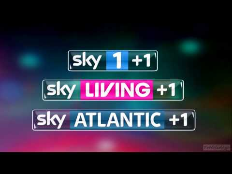 Sky TV Commercial (2012 - 2013) (Television Commercial)
