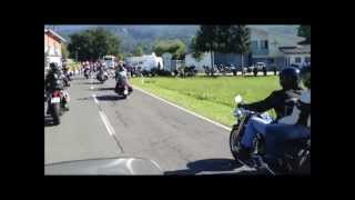 preview picture of video 'Faaker See / Faak am See 2012'