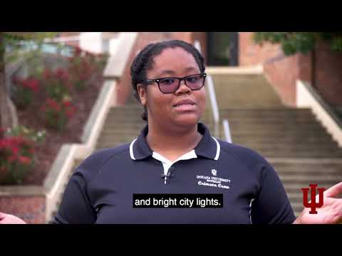Indiana University-Southeast - video