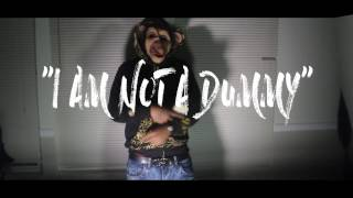 Kay Dee -[I AM NOT A DUMMY] OFFICIAL MUSIC VIDEO shot by @TCashTv