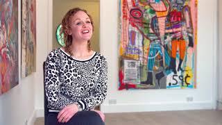 How To Run An Art Gallery