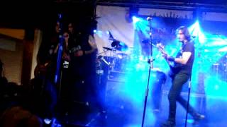 Ankhara - Demasiado Tarde - X Bodega Rock
