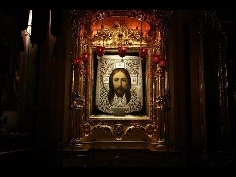 Акафист Всемогущему Богу в нашествии печали