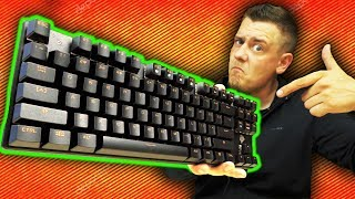 Механическая клавиатура за 24$ EasySMX X52 + КОНКУРС