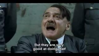 Hitler's Promo Action