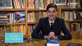 Tânăr de România: Tânărul care vorbește limba zeilor