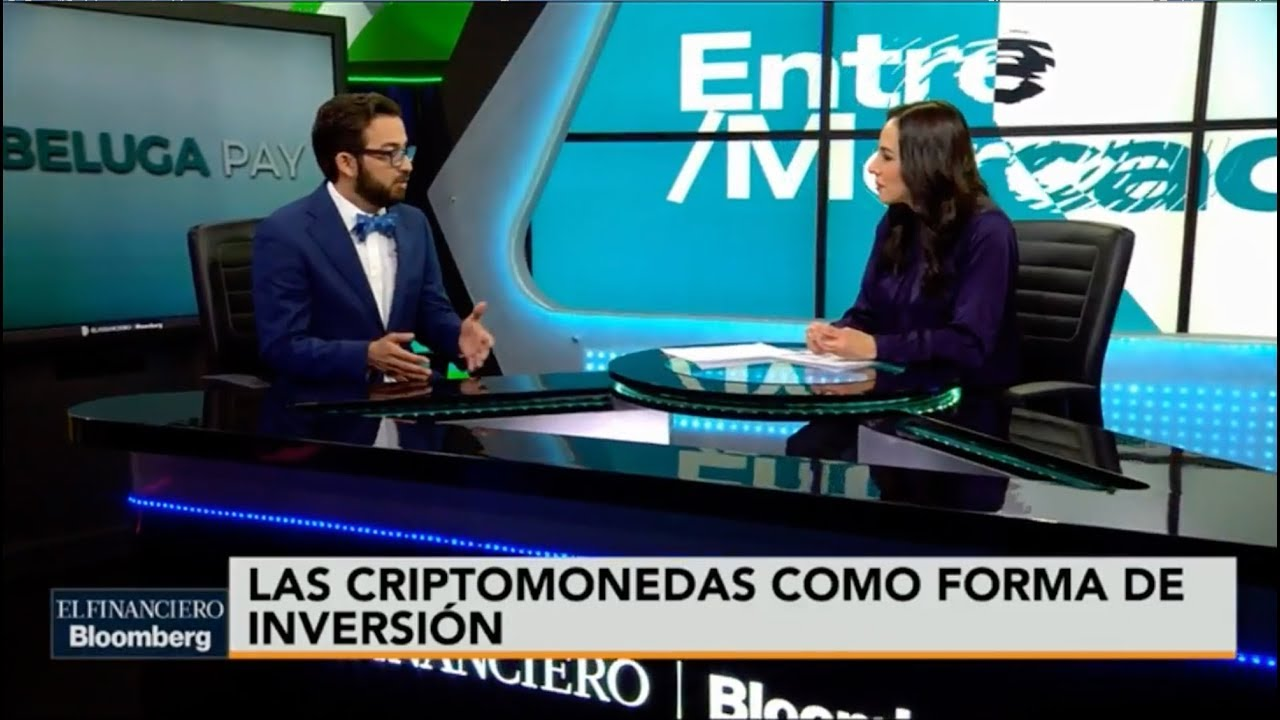 Beluga Pay on Bloomberg
