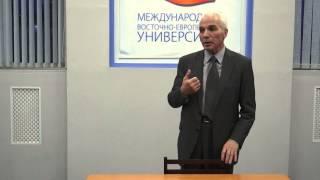 Открытая кафедра с Робертом Немовым 16 01 14