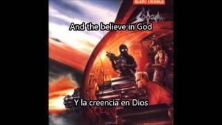 Sodom - Remember the Fallen (Lyrics y subtitulos en español)