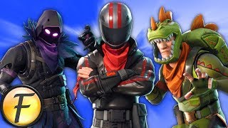 Fortnite Battle Royale Song ►Do or Die | by FabvL ft SSLCK (Montage)