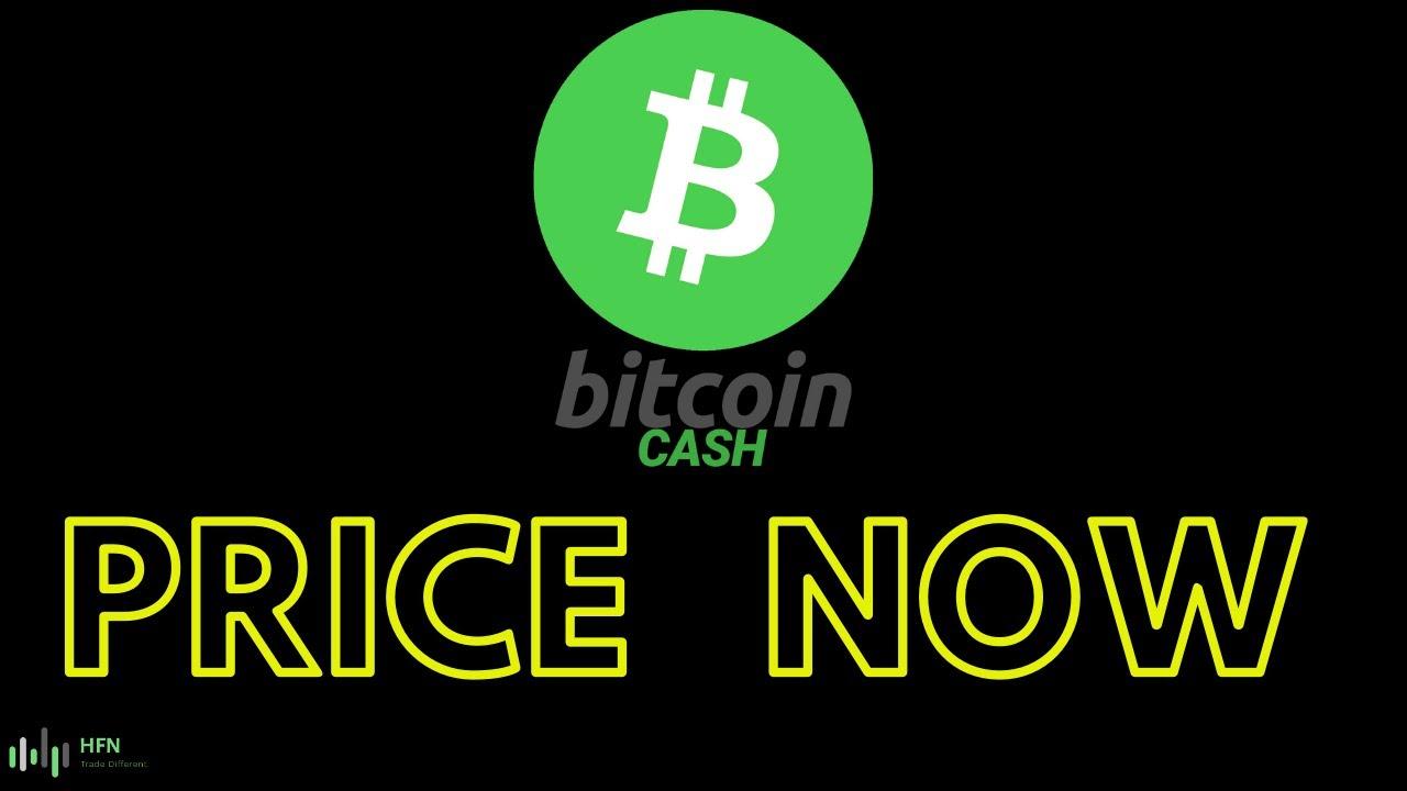 Bitcoin Cash (BCH) Price Prediction #BitcoinCash #BCH