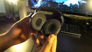 Bose QuietComfort 3 Acoustic Noise Cancelling Headphones ( review )