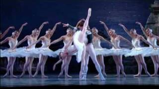 Gillian Murphy Swan Lake Tchaikovsky