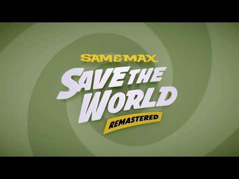 Видео № 0 из игры Sam & Max Save the World Remastered [NSwitch]