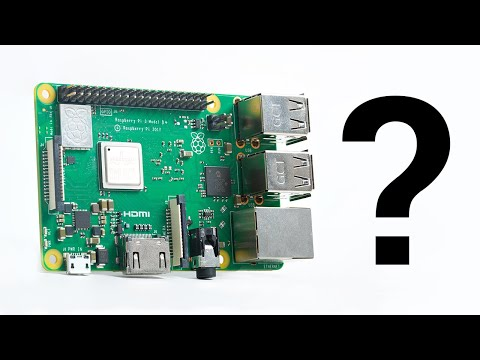 Raspberry Pi 3A+ (Cortex-A53)