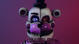 Five Nights at Freddy's Song (FNAF 3 SFM 4K)(TIFWhitney