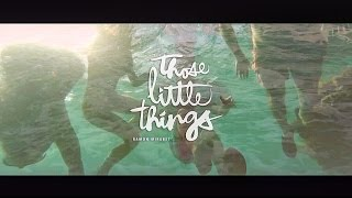 Ramon Mirabet - Those Little Things