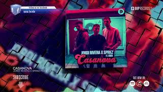 Jordi Rivera X SPRKZ Feat. Koen   Casanova (Official Music Video Teaser) (HD) (HQ)
