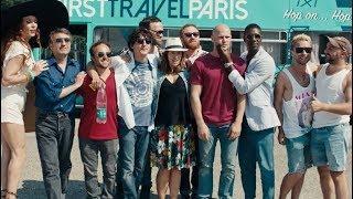 Trailer of Les Crevettes Pailletées (2019)