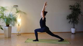 Yoga mit Martina 04