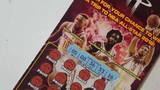 TEXAN CANDY VS AR!  2X $5 HOUSTON ROCKETS