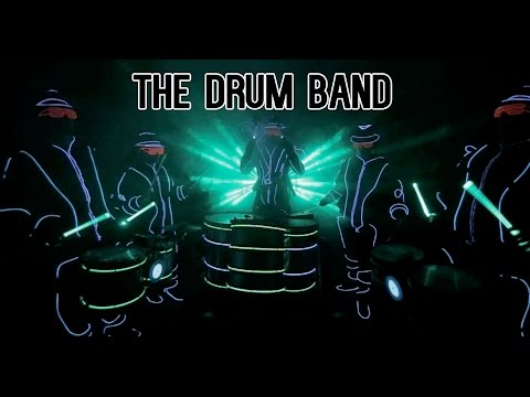 The Drum Band Video