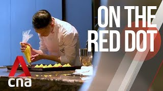CNA | On The Red Dot | S8 E27: Runs in the family - Following his celebrity chef dad's footsteps