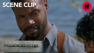 Shadowhunters   Season 2, Episode 3: Jace Is a Suspect   Freeform