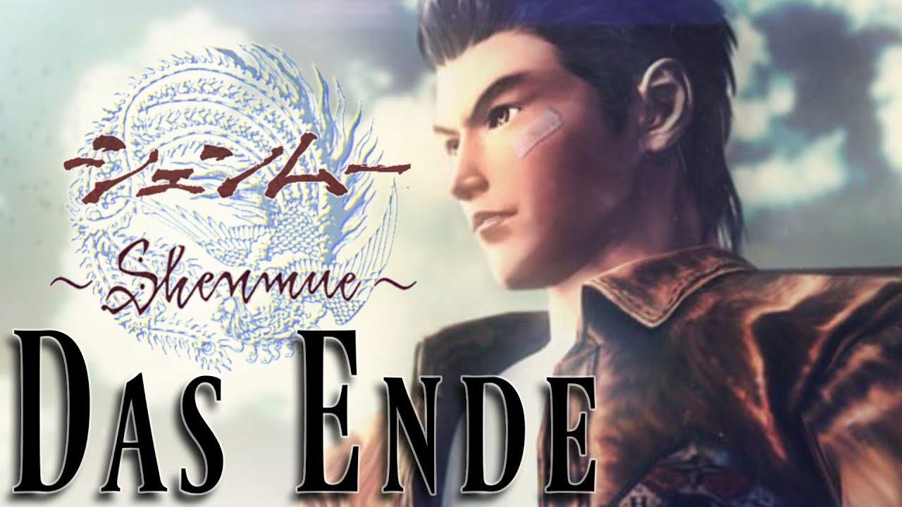 Shenmue HD – Part 08: Das Ende ist erst der Anfang