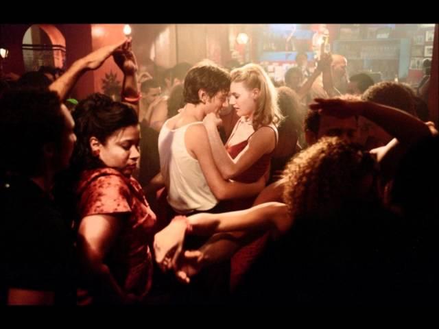 Do You Only Wanna Dance - Mya