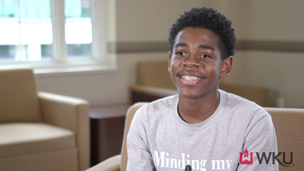 Minding My Math Business Video Preview