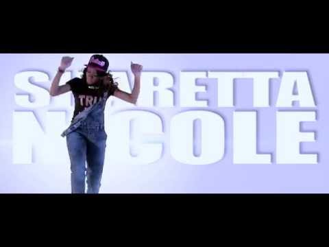Sharetta~Nicole - BOSS (Official Music Video)