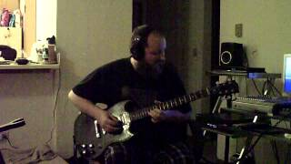 High Priest Of Rhythmic Noise