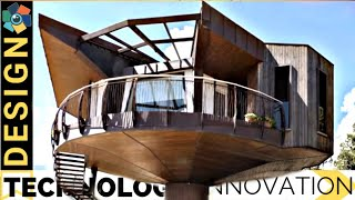 10 Eco Friendly Homes | Sustainable Living | Green Home Design