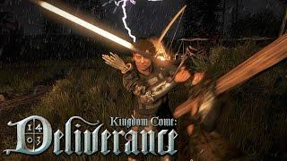 Kingdom Come: Deliverance - FUNNY MOMENTS COMPILATION